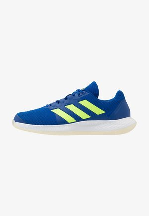 FORCEBOUNCE - Scarpe da pallamano - core royal/signal green/footwear white
