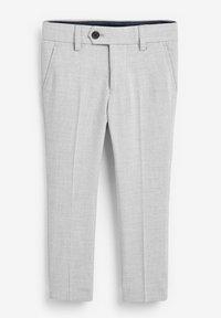 Next - Pantalon - grey - 0