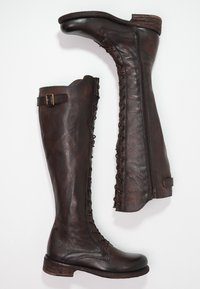 Felmini - HARDY - Lace-up boots - targoff cotto - 2