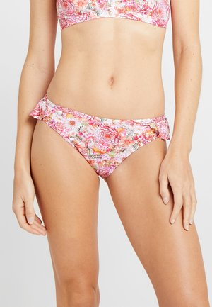 SUNRISE BEACH MINI BRIEF - Bikinialaosa - pink/fuchsia