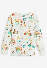 Next - 3 PACK - Pyjama bottoms - multi-coloured - 3