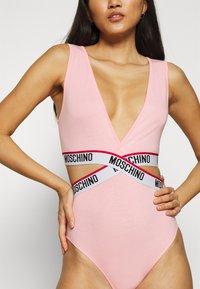 Moschino Underwear - Body - pink - 4
