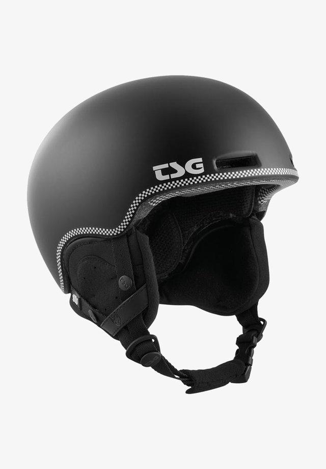 Helm - lowchecker