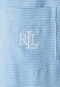 Lauren Ralph Lauren - LONG - Pyjama set - blue - 3