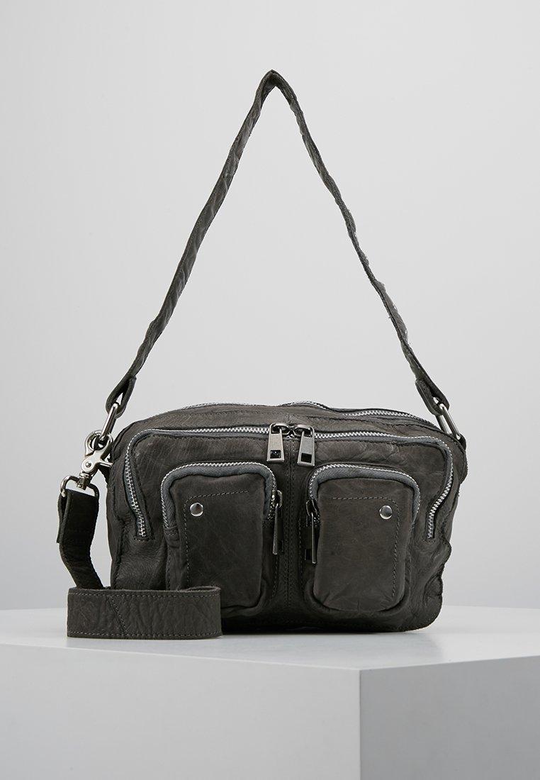 Núnoo - ELLIE WASHED - Across body bag - rock