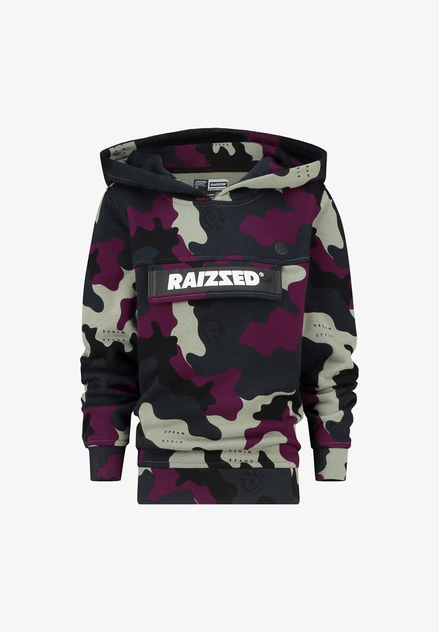 NORWICH  - Sweater - camouflage green