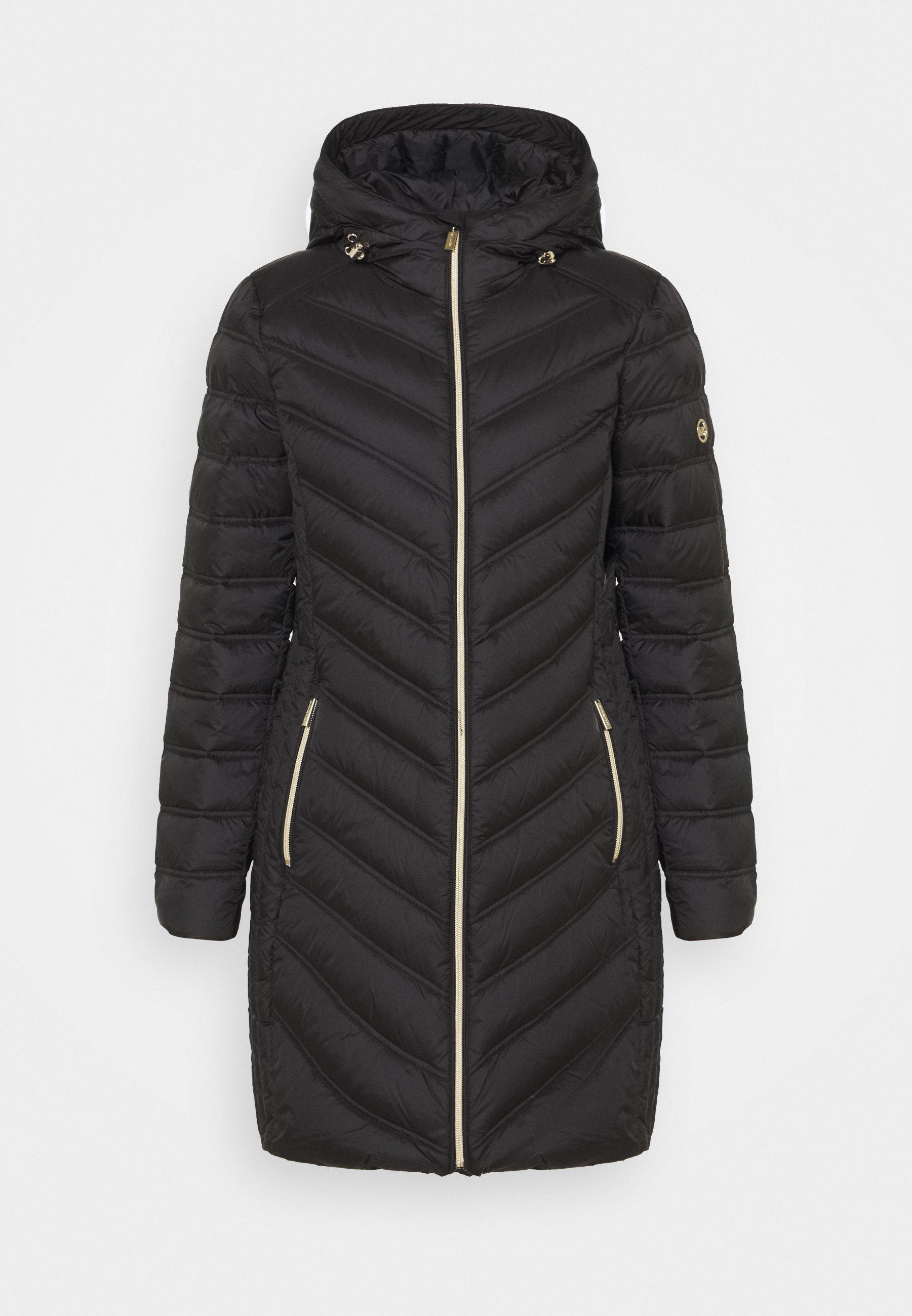 Women LONG PACKABLE PUFFER - Down coat