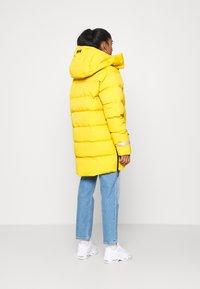 Helly Hansen - ASPIRE PUFFY - Winter coat - arrowwood - 2