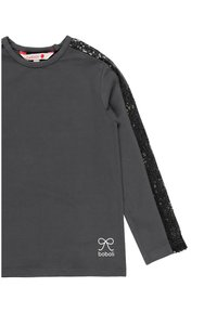 Boboli - Long sleeved top - anthracite - 3