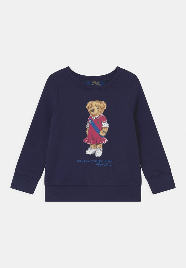 Sweatshirt - newport navy