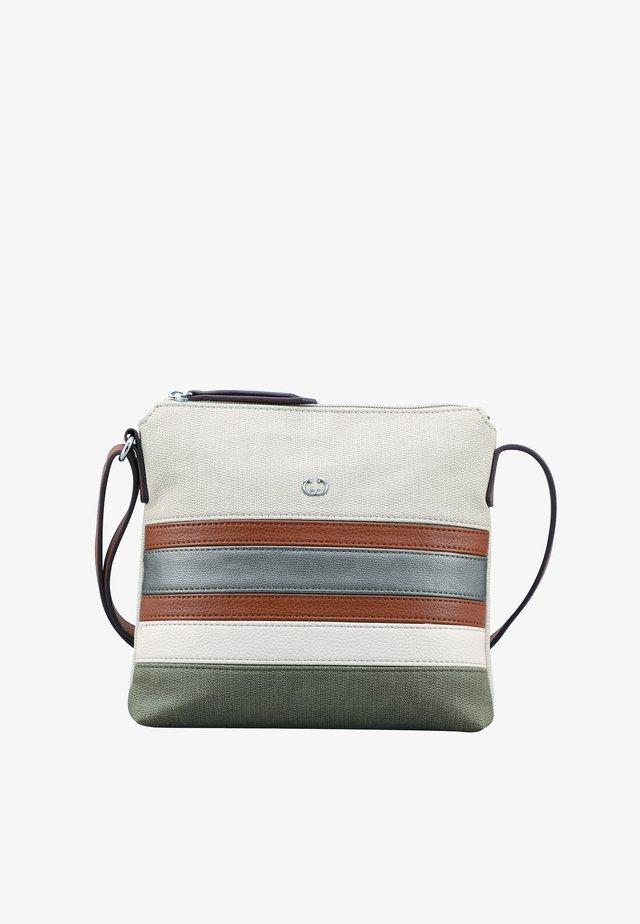 HOMESTORY SVZ - Handbag - beige