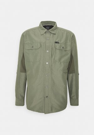 ALL TERRAIN GEAR - Chemise - dusty olive
