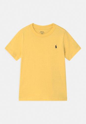 T-shirt basique - empire yellow