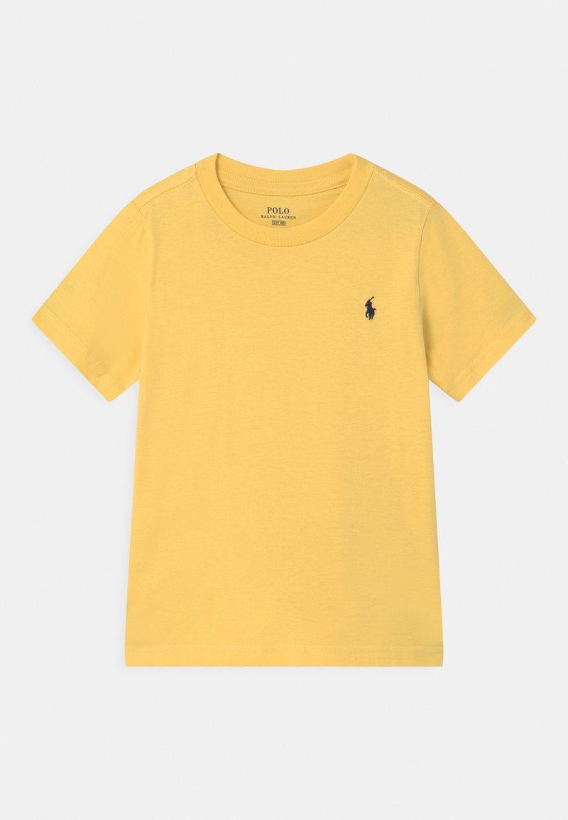 Polo Ralph Lauren - Basic T-shirt - empire yellow
