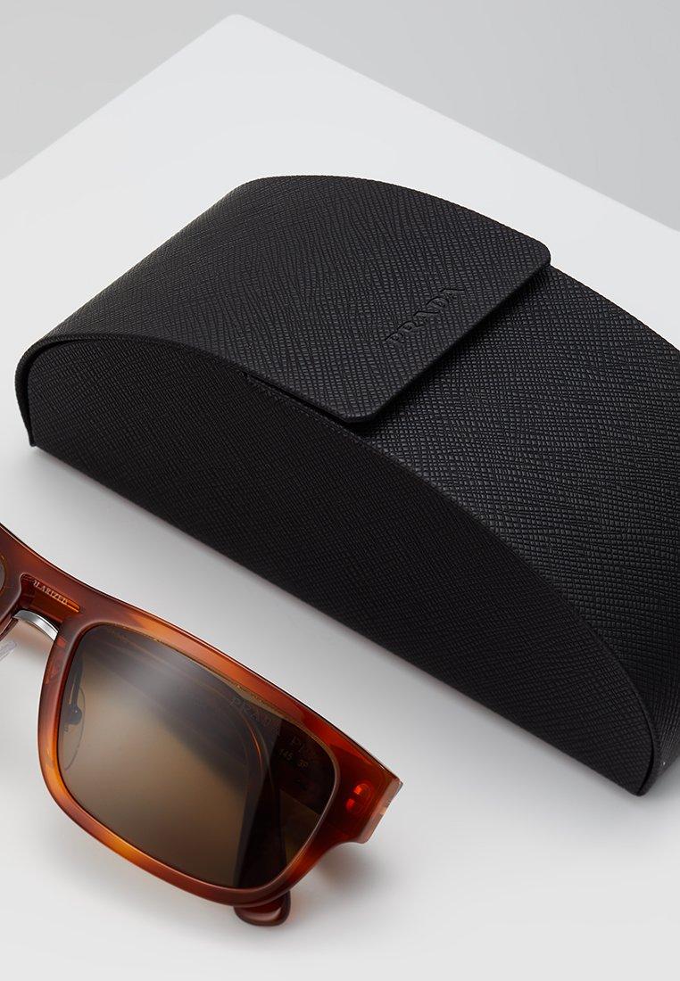 Gran variedad de Prada Gafas de sol - light havana | Complementos de hombre 2020 cqwEE