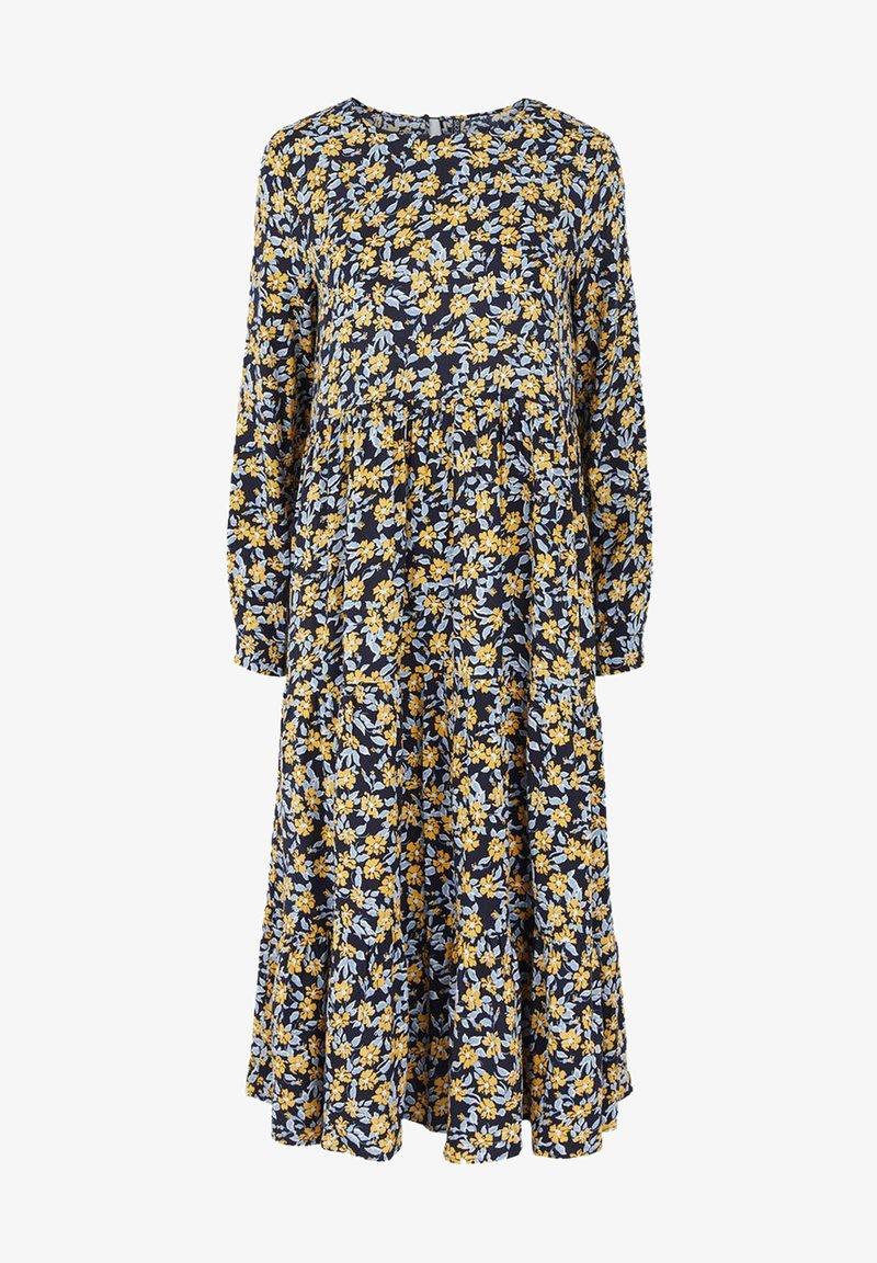Pieces - Day dress - maritime blue