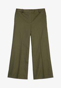 Marc O'Polo - Trousers - native olive - 5
