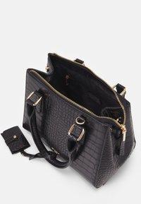 Dune London - DANVIE - Handbag - black - 2