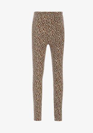 Legging - beige
