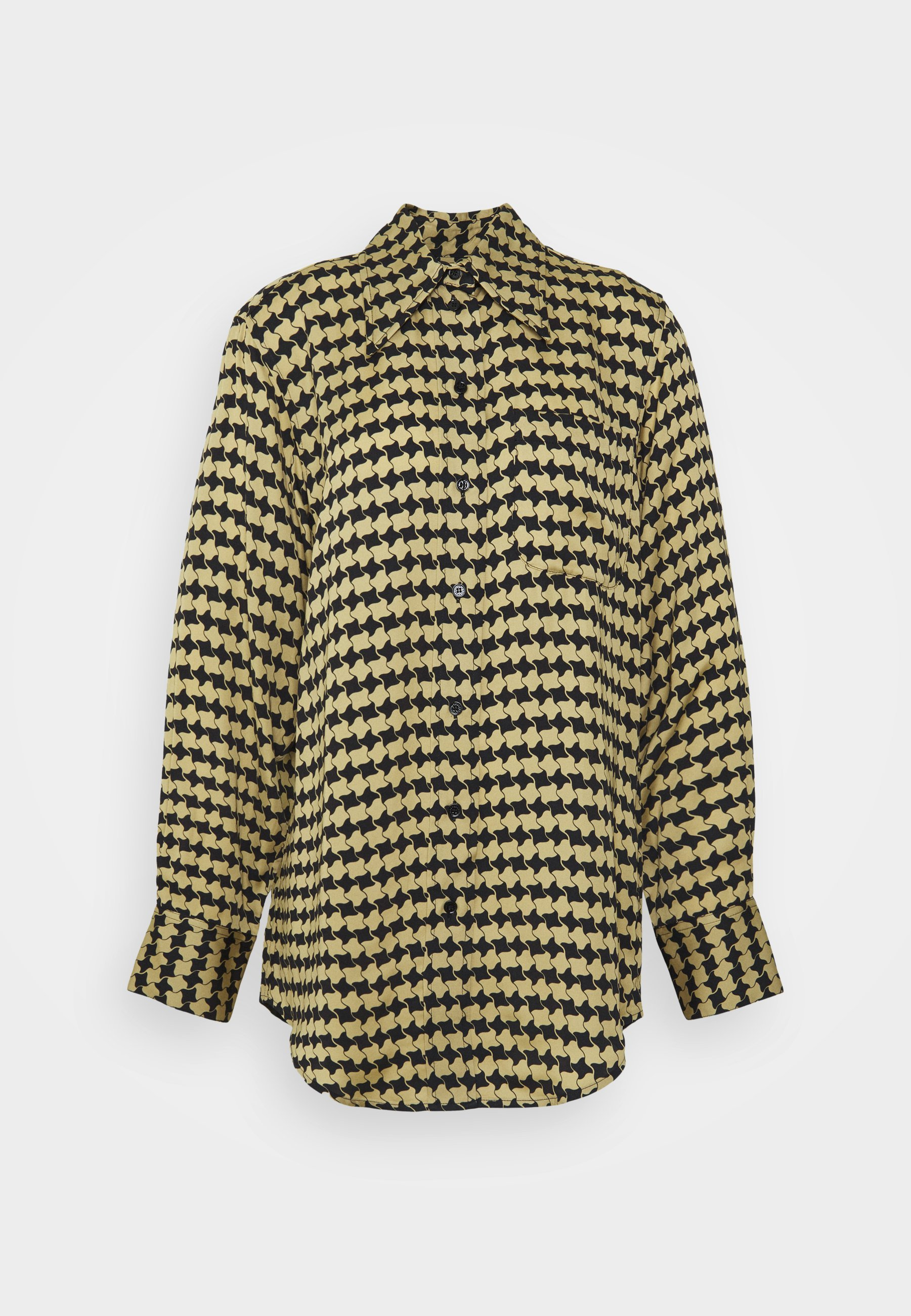 Donna POINTED COLLAR SHIRT - Camicia