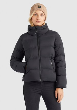 ZELIHA - Winter jacket - schwarz