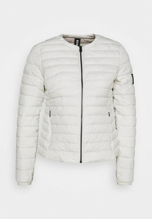 USUAHIA JACKET WOMAN - Light jacket - off white