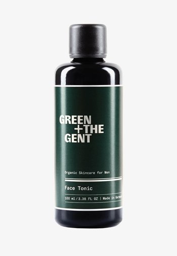 FACE TONIC / AFTER SHAVE - Toner - -