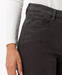 BRAX - STYLE MARY - Pantalon classique - grey - 3
