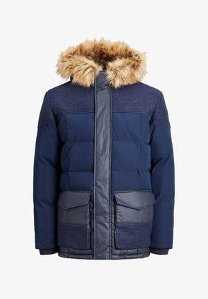 EXPLORER  - Parka - navy