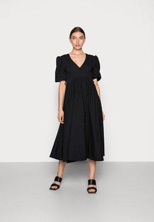 LOLA DRESS - Day dress - black