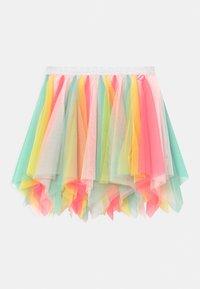 Billieblush - PETTICOAT - Mini skirt - multi coloured - 0