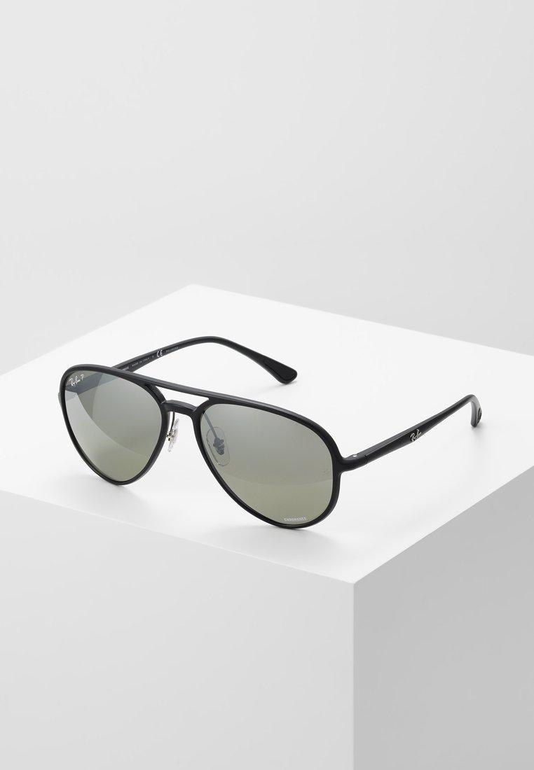Ray-Ban - Solglasögon - matte black