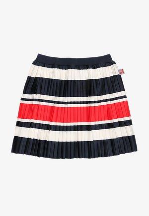 Áčková sukně - print