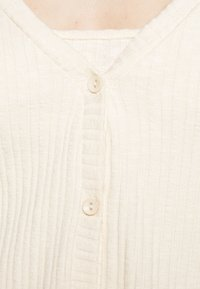 Nly by Nelly - CARDIGAN SET - Top - creme - 6
