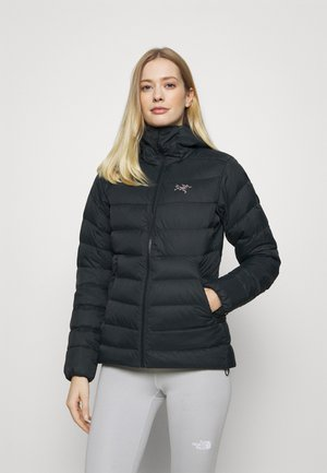 THORIUM HOODY WOMEN'S - Down jacket - enigma