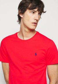 Polo Ralph Lauren - T-shirt basic - racing red - 3