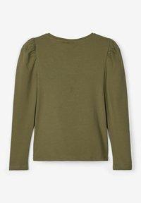 LMTD - Langarmshirt - ivy green - 1
