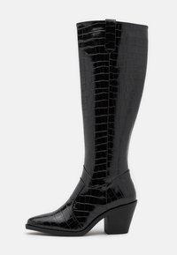 Glamorous - Laarzen - black - 1