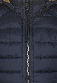 s.Oliver - LANGARM - Light jacket - dark blue - 3