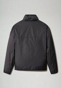 Napapijri - ARINO - Jas - dark grey solid - 8