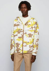 BOSS - Windbreaker - yellow - 0