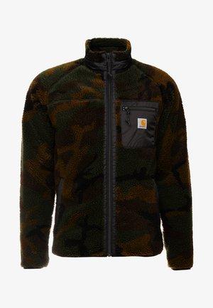 PRENTIS LINER - Winter jacket - camo evergreen