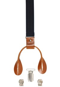 Lloyd Men's Belts - Belt - blau - 2