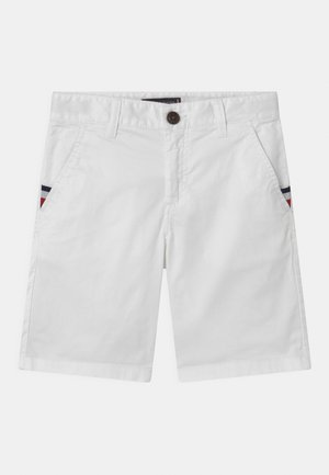 ESSENTIAL FLEX - Short - white