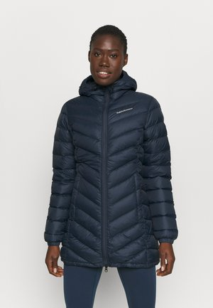 FROST - Down jacket - blue shadow