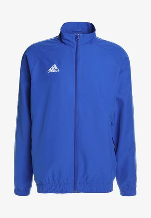 CORE 18 - Training jacket - boblue/white