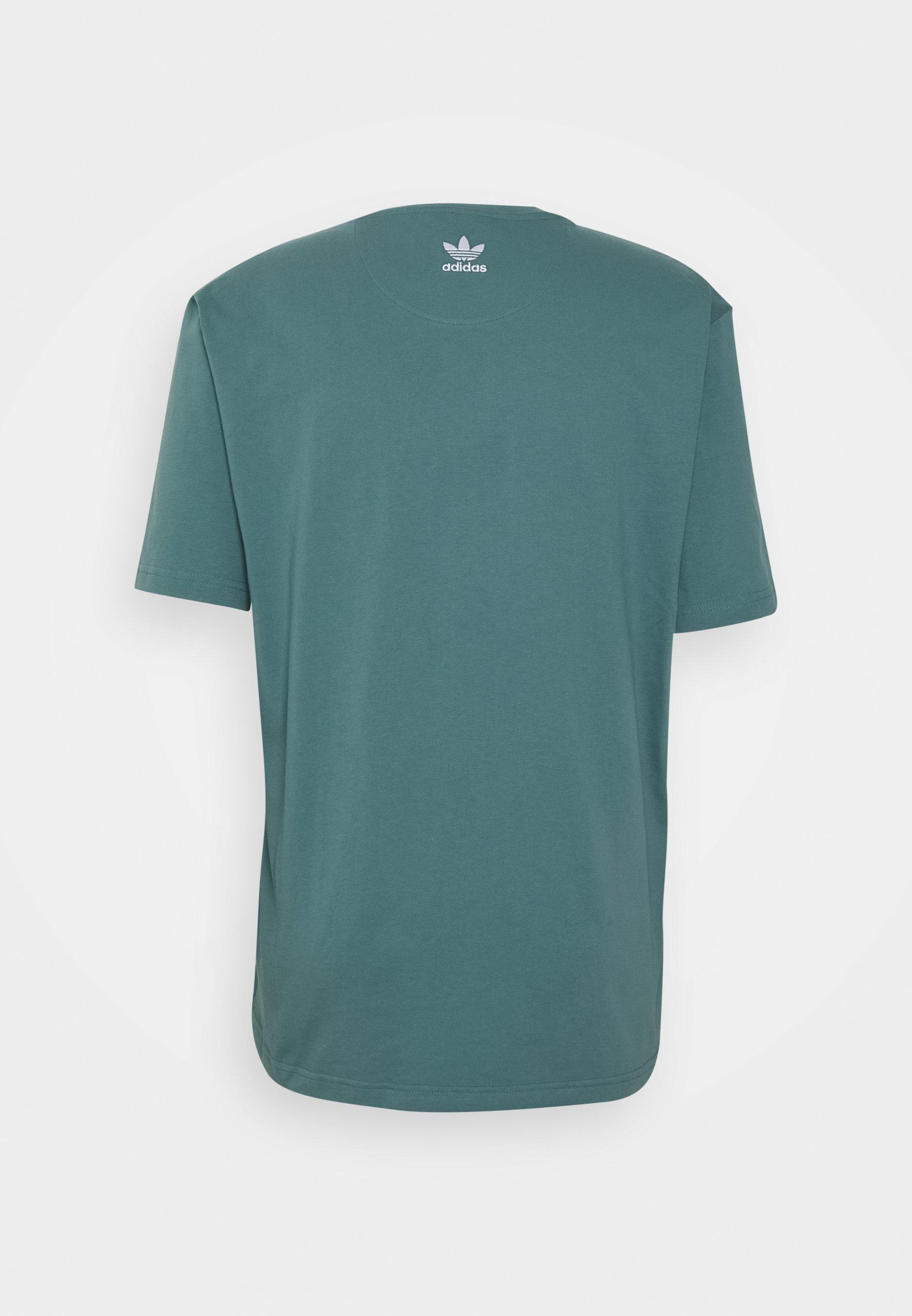 Women TEE UNISEX - Print T-shirt