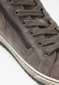 Gabor - High-top trainers - wallaby - 2