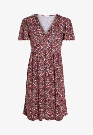 Day dress - multico