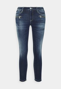 Le Temps Des Cerises - Jeans Skinny Fit - green cast - 3
